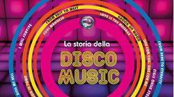 Disco music, una storia leggendaria (di F.