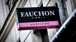 Fauchon ferme 2 de ses 3 magasins à Paris, plombé par le Covid et les gilets