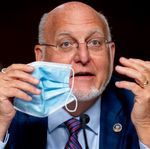 CDC Director: Masks Are 'The Most Important, Powerful Public Health Tool We