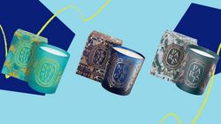 Since Lots Of Us Can't Travel Right Now,These Candles Smell Like Your Favorite