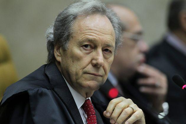 Ministro RicardoLewandowksi, do Supremo Tribunal Federal, é relator das ações...