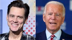 'Saturday Night Live' Taps Jim Carrey To Play Joe Biden For 46th
