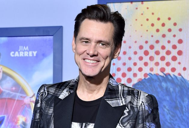 Jim Carrey will bring