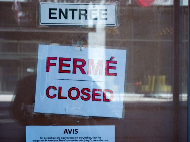 Un reconfinement serait un «désastre» pour l'économie, croit