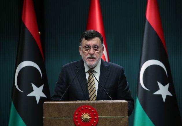 Λιβύη: Παραιτείται ο επικεφαλής της Κυβέρνησης Εθνικής Ενότητας, Φαγέζ
