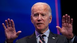 Biden Calmly Explains Why He Can't Implement A Mask Mandate, Despite Trump's