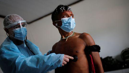'Pandemia dessa magnitude era evitável', diz relator da ONU, que fez estudo incluindo