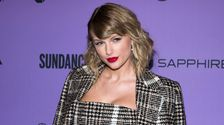 , Texas Man Gets Prison Time For Stalking Taylor Swift