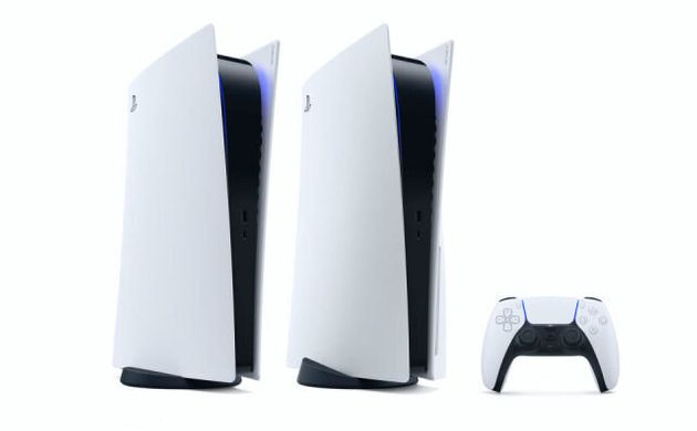 PS5が11月12日に発売⇒ハリポタやスパイダーマンが登場...!ディスクなしOK?周辺機器の価格は?