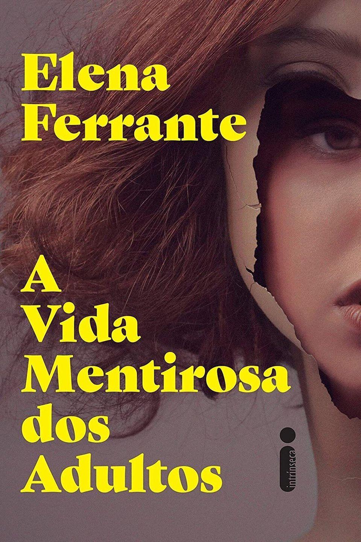 Capa da edição brasileira de