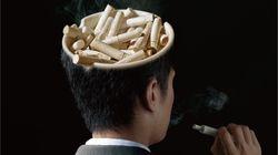 「満たされて、侵されて。」禁煙ポスターのインパクトは2020年度版も健在。過去も強烈だった(画像)