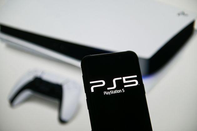 La Playstation 5 sortira en France dans la deuxième quinzaine de