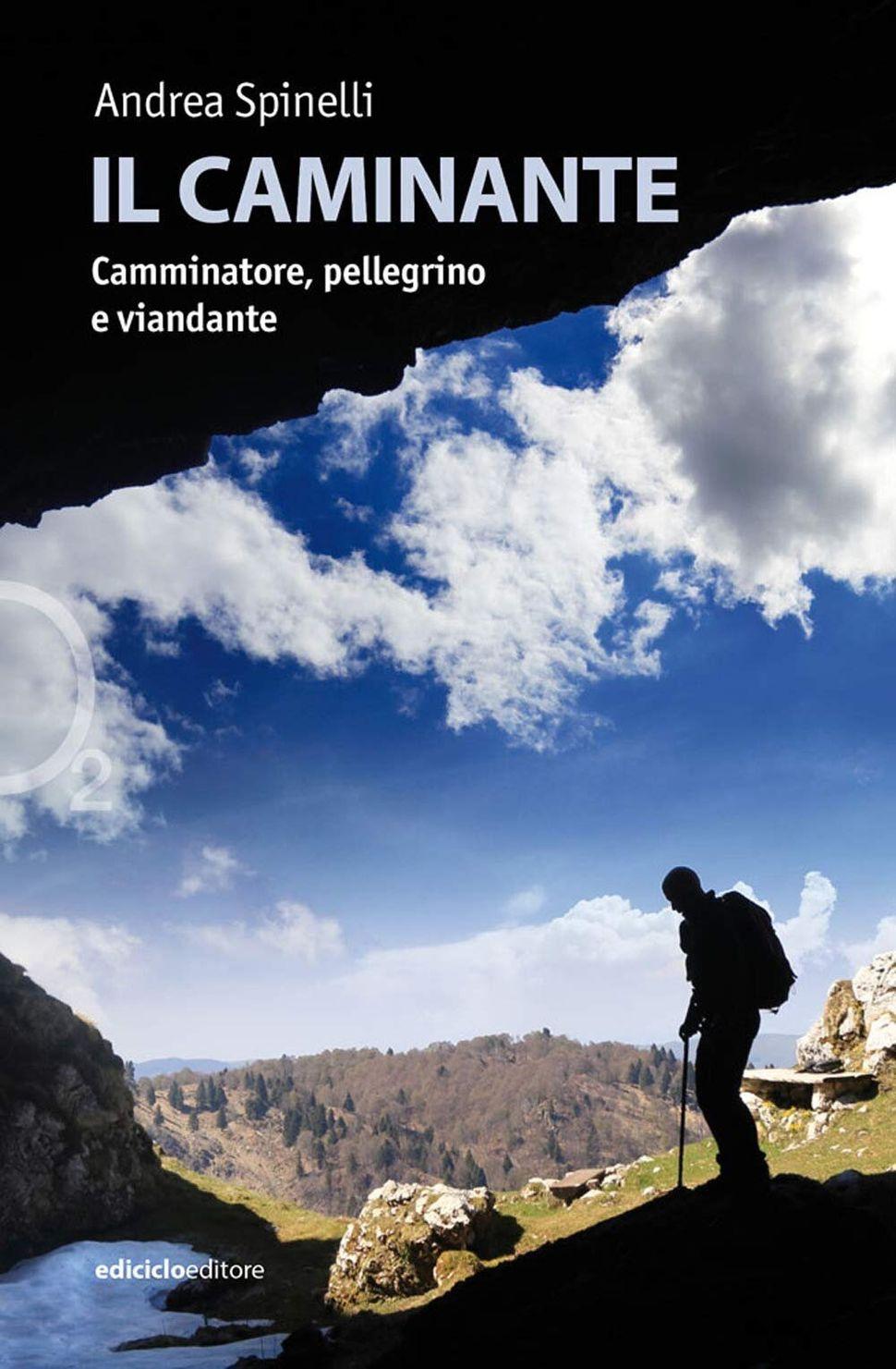Il Caminante, Andrea Spinelli