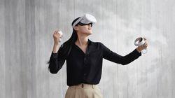 Oculus Quest 2: Το Facebook προσπαθεί να κάνει την εικονική πραγματικότητα φθηνότερη και προσιτή στο ευρύ