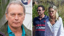 Bertín Osborne habla así de la relación de Enrique Ponce y Ana Soria: hasta Anne Igartiburu le dice que se ha