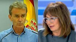 Ana Rosa Quintana sorprende con sus palabras sobre Fernando