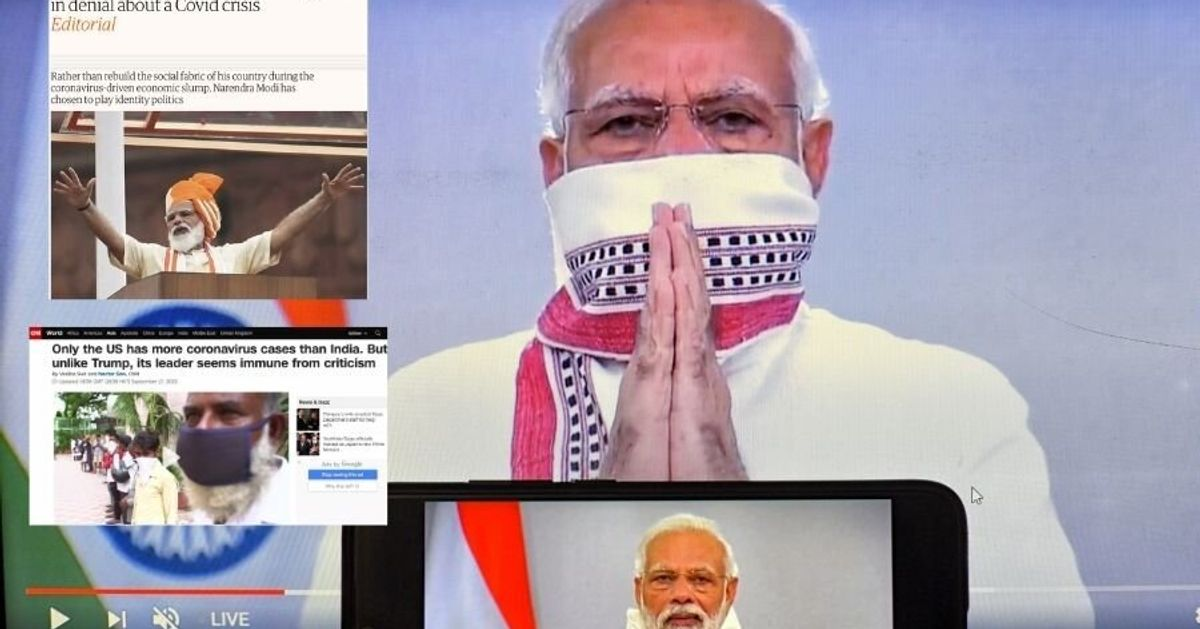 NEWS INDIA UPDATES cover image