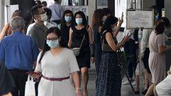 Γιατί η Σιγκαπούρη έχει τη χαμηλότερη θνησιμότητα από κορονοϊό στον