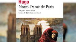 Grâce aux ventes du livre de Victor Hugo, 40.000 euros récoltés pour