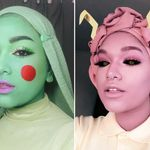 This Beauty Blogger Styles Her Hijab With These Amazing Anime