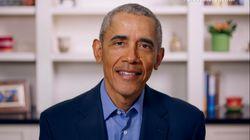 Barack Obama publiera le premier volume de ses mémoires après