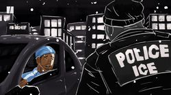 Detained By ICE In A Pandemic: COVID-19 &