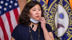 House Passes Legislation Condemning Wave Of Anti-Asian