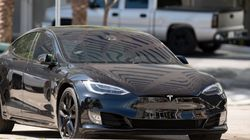 Calgary Driver Charged After RCMP Spot Tesla With Seemingly No