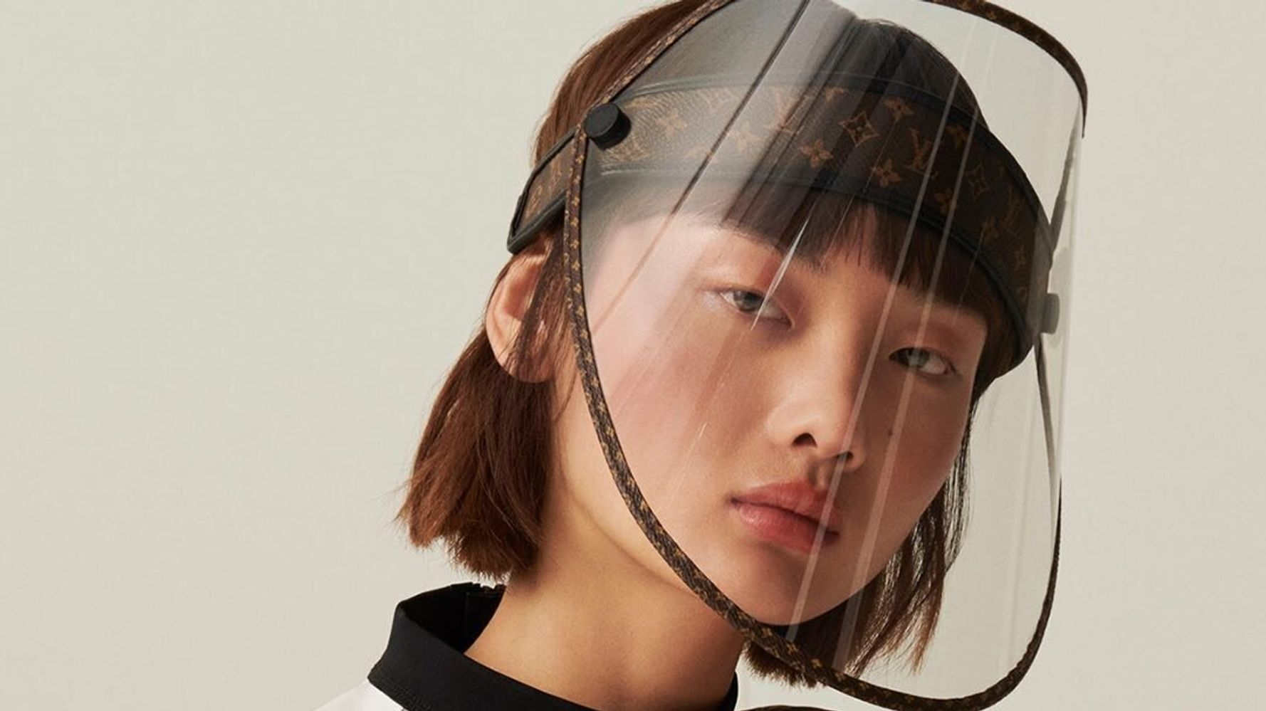 Wild, Expensive And Wildly Expensive Designer Coronavirus Face Coverings