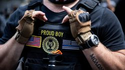Portland Proud Boys Rally Promoted On Facebook Pages Despite Extremist
