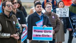Conservative Group Wants Idaho's Transgender Sports Ban
