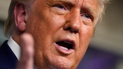 Trump's New Campaign Strategy: Declare The Election