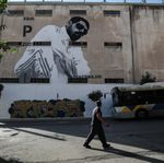 Τρεις ράπερ μιλούν για το γελαστό παιδί που σκότωσαν οι φασίστες: τον Παύλο