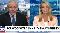 Bob Woodward Clashes With Fox News Host Over His Conclusions About