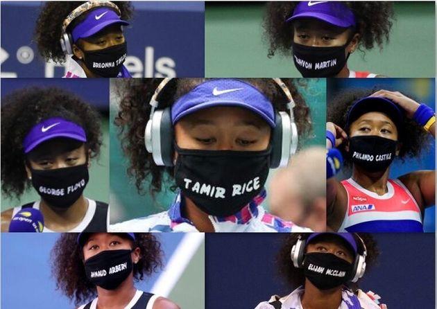 「なぜ黒人は差別されてるの?」子供にどう説明すべきか。大坂なおみ選手の会話を繋ぐために