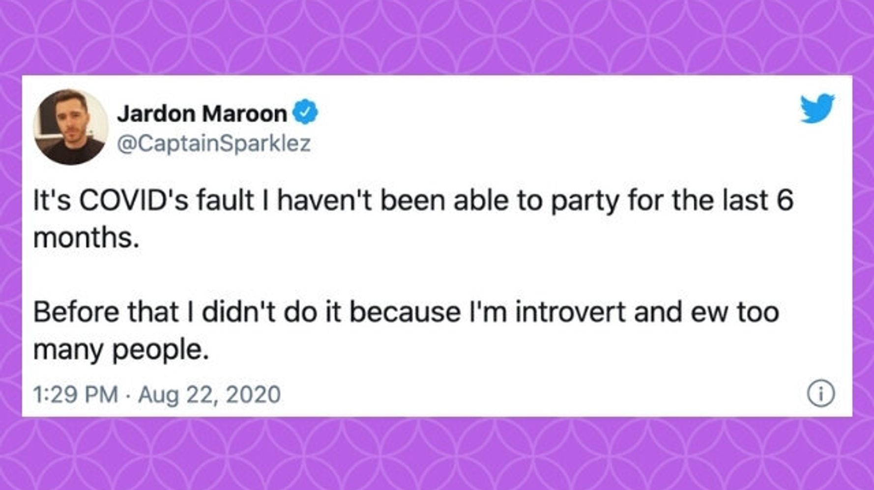 15 Funny Tweets Every Introvert Will Appreciate