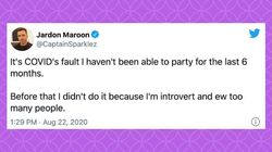 15 Funny Tweets Every Introvert Will