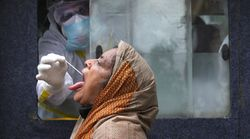 Global Count Of Coronavirus Infections Tops 30