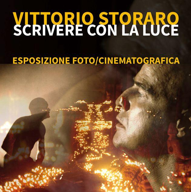 Vittorio Storaro Scrivere con la