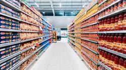 Cette ONG dénonce les emballages de Carrefour, Leclerc et d'autres marques, remplis de