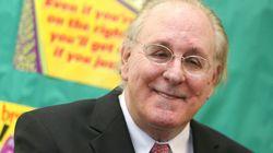 Forrest Gump Author Winston Groom Dies, Aged