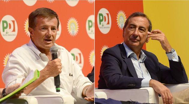 Il Ministro Guerini: