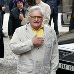 Roger Carel, légende du doublage, est mort à 93
