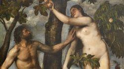 La nudità nella storia antica della