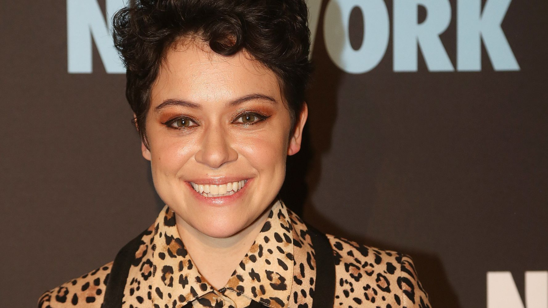 Tatiana Maslany Is Perfectly Suited To Become 'She-Hulk.' Here's Why.