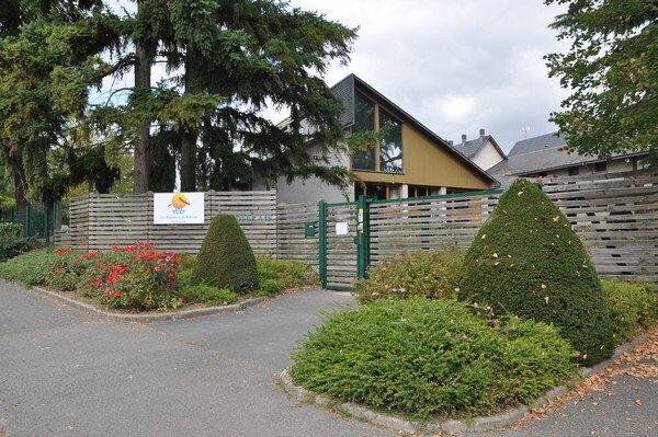 54 cas de coronavirus ont été détectés dans cet Ehpad de Bourges, l'un des plus gros de