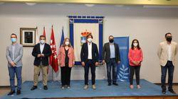 Alcaldes de grandes municipios de Madrid, enfadados con Ayuso: