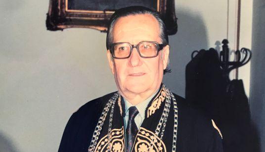 Πέθανε σε ηλικία 85 ετών ο μεγάλος δάσκαλος της Παιδαγωγικής επιστήμης στην Ελλάδα, Α. Δανασσής