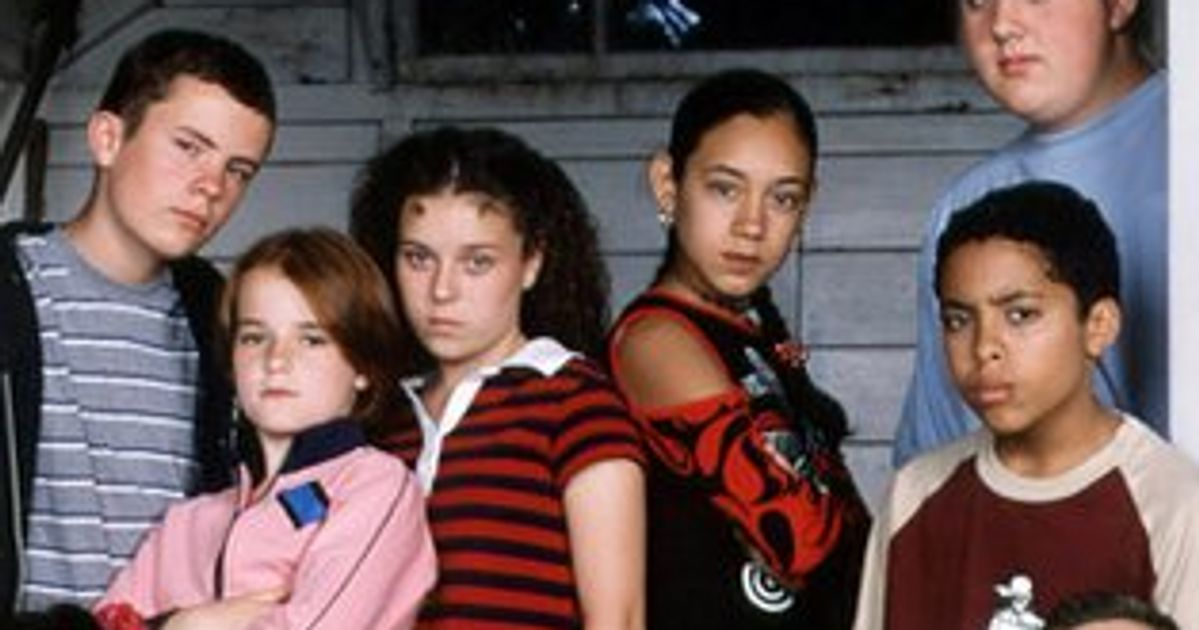 The Story Of Tracy Beaker Where Are The Cast Now Huffpost Uk