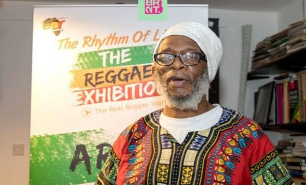 Reggae singer Delroy Washington died of coronavirus. His friend Hesketh Benoit spoke to him only hours before his death.
